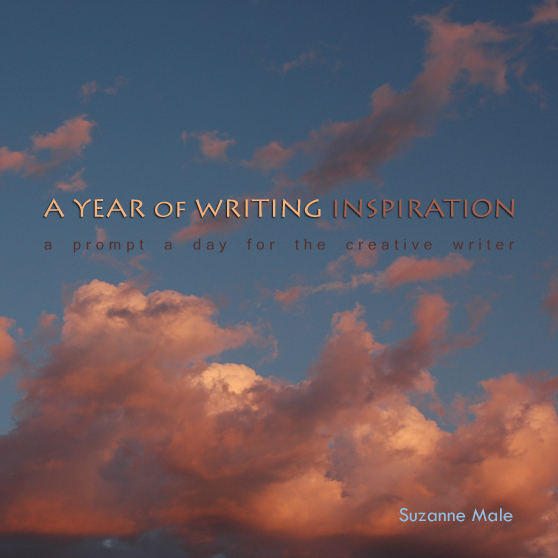 A Year of Writing Inspiration: 365 Creative Writing Prompts