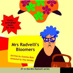Mrs Radvelli's Bloomers